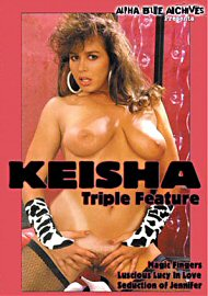 Keisha Triple Feature - 4 Hours (166007.7)
