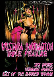 Kristara Barrington Triple Feature - 4 Hours (166009.2)