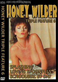 Honey Wilder Triple Feature 6 - 4 Hours (166015.6)