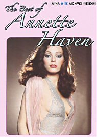The Best Of Annette Haven (166022.7)