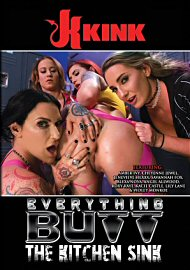 Everything Butt The Kitchen Sink (2018) (166049.3)