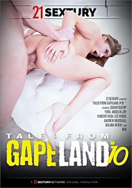 Tales From Gapeland 10 (2018) (166078.9999)