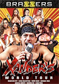 Xanders World Tour (2018) (166134.3)