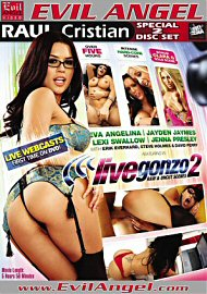 Live Gonzo 2 (2 DVD Set) (166195.5)