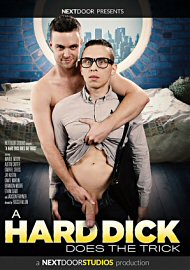 A Hard Dick Does The Trick (2017) (166228.7)