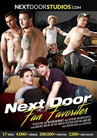 Next Door Fan Favorites (2017) (166245.2)