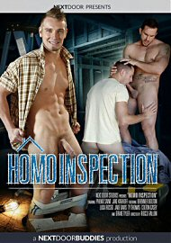 Homo Inspection (2017) (166252.4)