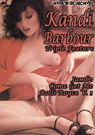 Kandi Barbour Triple Feature (166328.7)