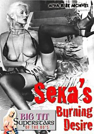 Seka'S Burning Desire (166334.7)