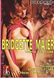 Bridgette Maier Triple Feature (166345.7)