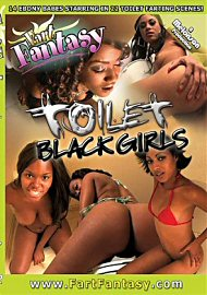 Fart Fantasy Toilet Black Girls 1 (166369.1)