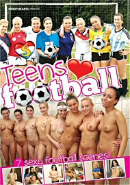 Teens Love Football (2018) (166404.13)