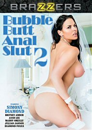 Bubble Butt Anal Sluts 2 (2018) (166417.3)