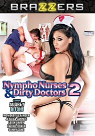 Nympho Nurses & Dirty Doctors 2 (2017) (166418.2)