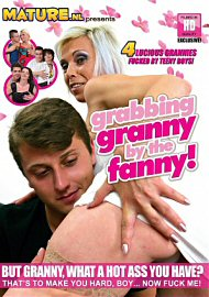 Grabbing Granny By The Fanny! (2018) (166434.2)