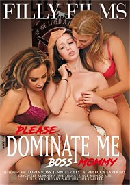 Please Dominate Me Boss Mommy (2018) (166445.13)