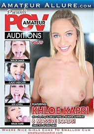 Pov Amateur Auditions 29 (2017) (166450.10)