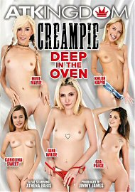 Creampie Deep In The Oven (2018) (166484.7)