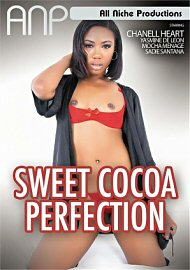 Sweet Cocoa Perfection (2018) (166510.5)