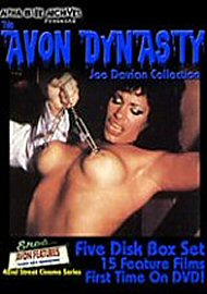 The Avon Dynasty: Joe Davian Collection (5 DVD Set) (166556.4)
