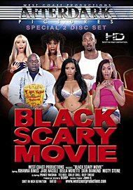 Black Scary Movie (2 DVD Set) (166667.4)