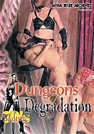 Dungeons Of Degradation (166689.31)