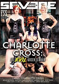 Charlotte Cross: An Evil Queen Is Born (2018) (166747.3)