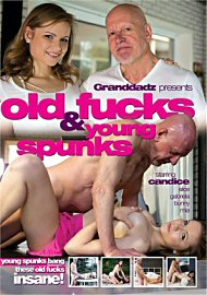 Old Fucks & Young Spunks (2017) (166757.7)