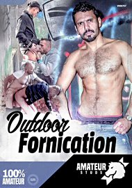 Outdoor Fornication (2016) (166807.1)