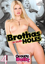 Brothas In Both Holes - 4 Hours (2018) (166816.5)