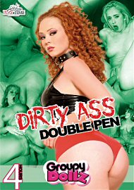 Dirty Ass Double Pen - 4 Hours (2018) (166817.4)