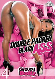 Double Packed Black Ass - 4 Hours (2018) (166819.17)
