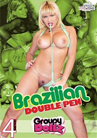 Brazilian Double Pen - 4 Hours (2018) (166821.18)