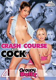 Crash Course For Cock - 4 Hours (2018) (166843.5)