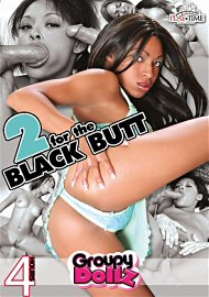 2 For The Black Butt - 4 Hours (2018) (166845.21)