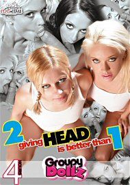 2 Giving Head Is Better Than 1 - 4 Hours (2018) (166847.12)