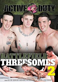 Battlefield Threesomes 2 (2017) (166905.1)