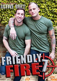 Friendly Fire 7 (2017) (166911.1)