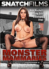 Monster Mammaries (2018) (166950.20)