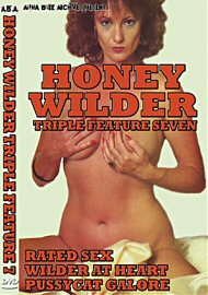 Honey Wilder Triple Feature 7 (166993.14)