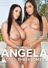 Angela Loves Threesomes 2 (167046.6)