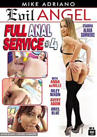 Full Anal Service 4 (2017) (167052.9999)
