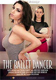 The Ballet Dancer (2018) (167153.6)
