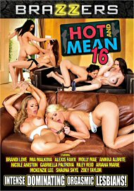 Hot And Mean 16 (2018) (167165.2)