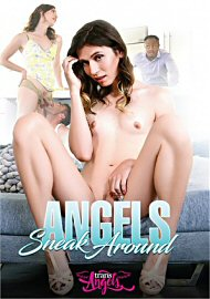 Angels Sneak Around (2018) (167272.8)