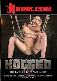 Hogtied 27: The Land Of Rope And Glory (2018) (167289.3)