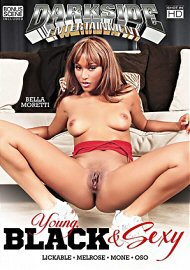 Young, Black & Sexy (2018) (167315.7)