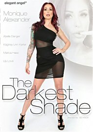 The Darkest Shade (2018) (167367.9)