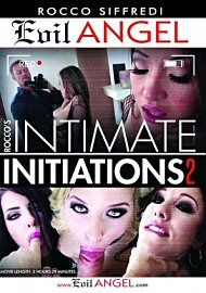 Rocco'S Intimate Initiations 2 (167385.4)