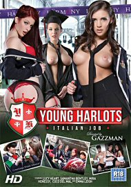 Young Harlots: Italian Job (167451.2)
